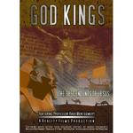 God Kings: The Descendants of Jesus [DVD] [NTSC]